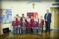 Representing every class<p>- our School Council.</p>