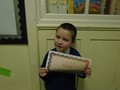 Year 1<p>Lewis - for really good listening in class and working hard.</p>