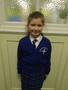 Year 4<p>Jessica - for overcoming challenges and working hard in class to showcase her best.</p>