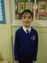 Year 5<p>Jack - for sharing wonderful enthusiasm and being a fabulous representative for St. Cuthbert's</p>