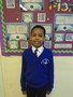 Year 3<p>Gallet - for superb maths work especially with his multiplication</p>