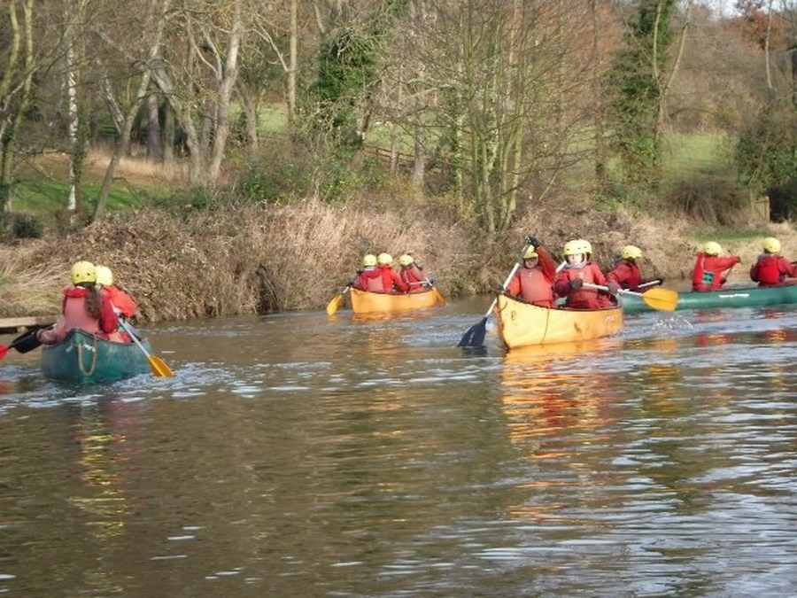 Year 6 Residential to East Barnby Nov 16