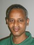 <p>Mr Fesehaye </p><p>Cleaner </p>