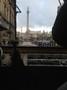 9b Duck Tours - seeing the sights Trafalgar Square.JPG