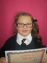 Year 4<p>Abby - for a much improved attitude in class</p>