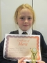 Year 5<p>Jamie - for a massive improvement in swimming</p>
