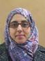 <p>Mrs S Ahmed</p>