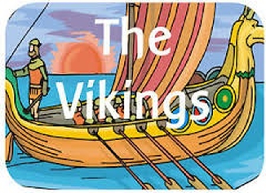 Click this link to open up some Viking Activities