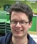 Chris Greenhalgh - Parent Governor