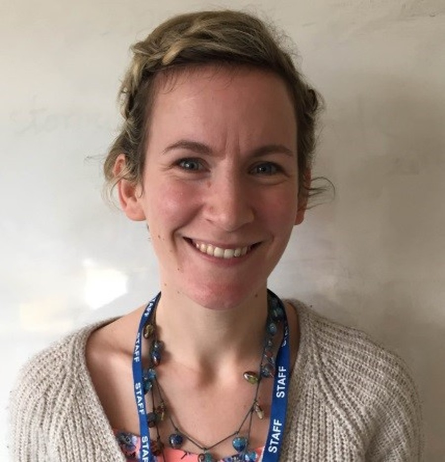 Mrs Jess Bowden - PPA