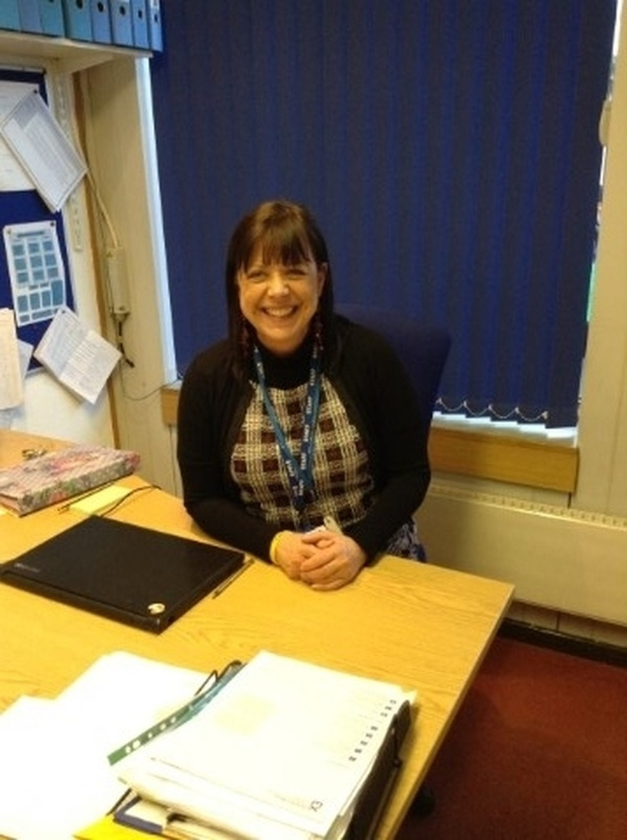 Mrs D Ward - Headteacher