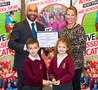 Active Essex KS1 Award Ceremony