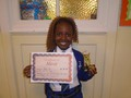 Year 3<p>Tiffany - for a superb effort especially during maths lessons.</p>