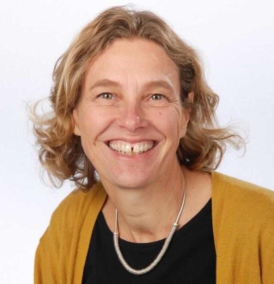 Mrs Judy Smith - HLTA