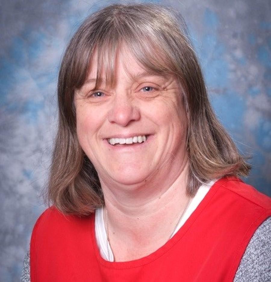 Mrs Sue Gardiner