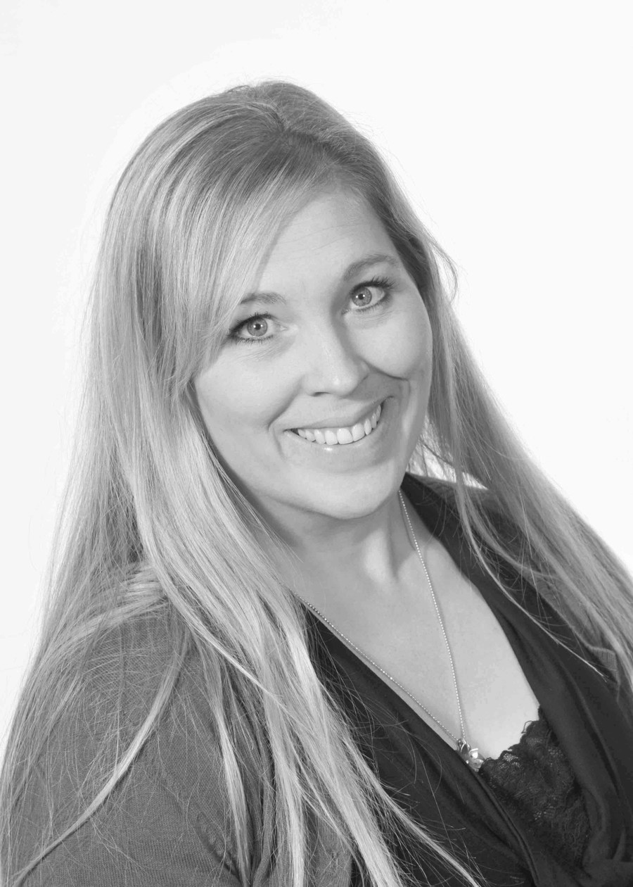 Lauren Nardin; PA to SENCo