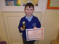 Year 3<p>Lewis - for sharing exciting and interesting facts about myths and legends</p>
