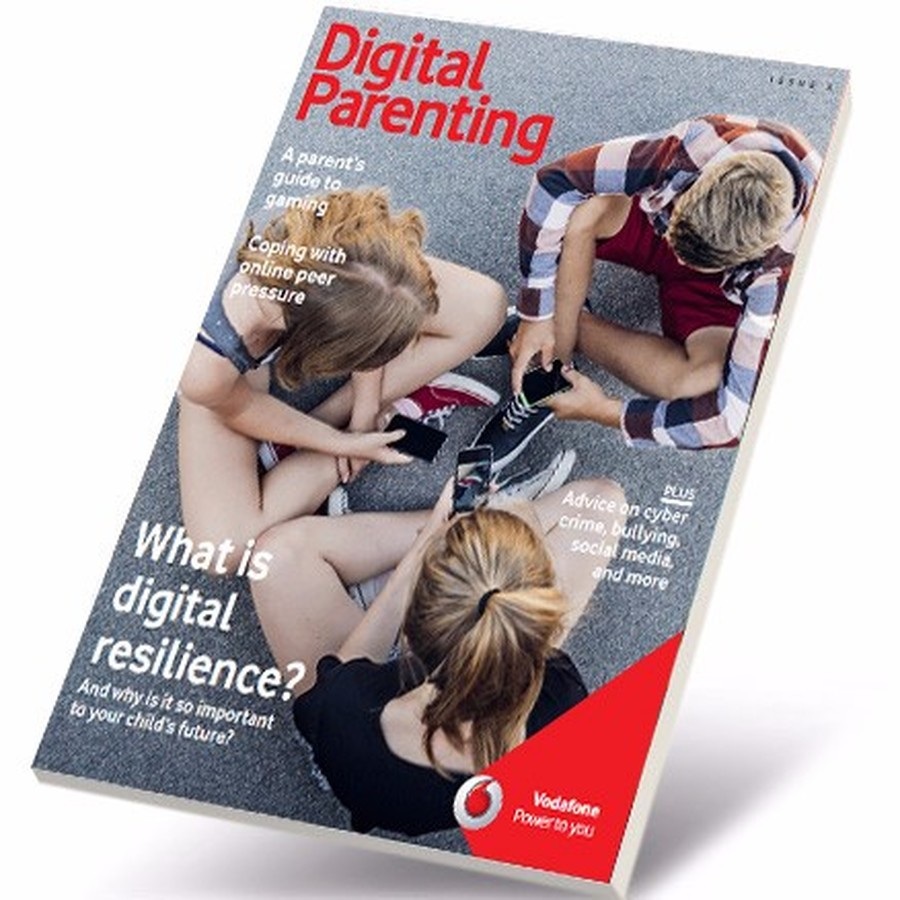 Digital Parenting Issue 5