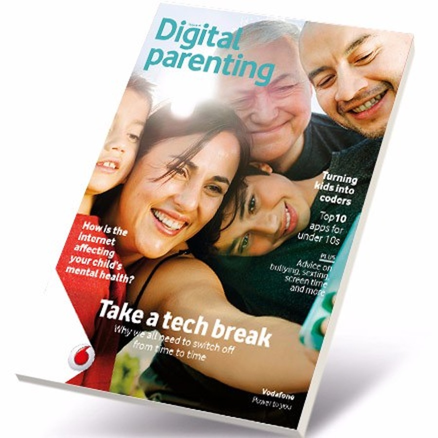 Digital Parenting Issue 4