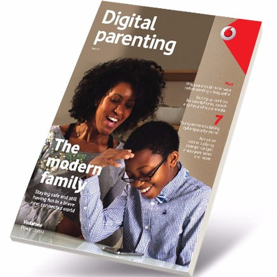 Digital Parenting Issue 3