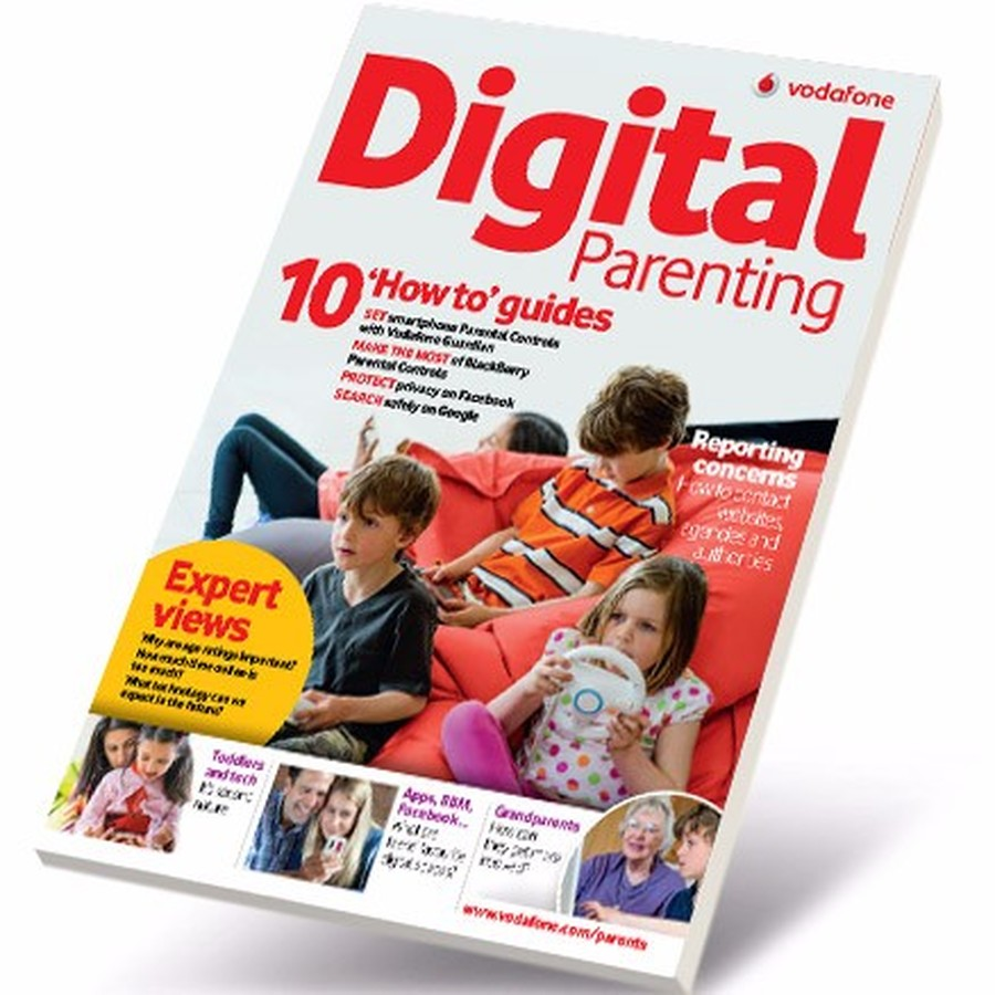 Digital Parenting Issue 2