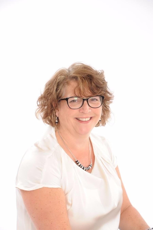 Mrs Ricketts - Headteacher