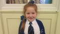 Year 2<p>Evie - for always trying her best in all that she does and for being such a good role model</p>