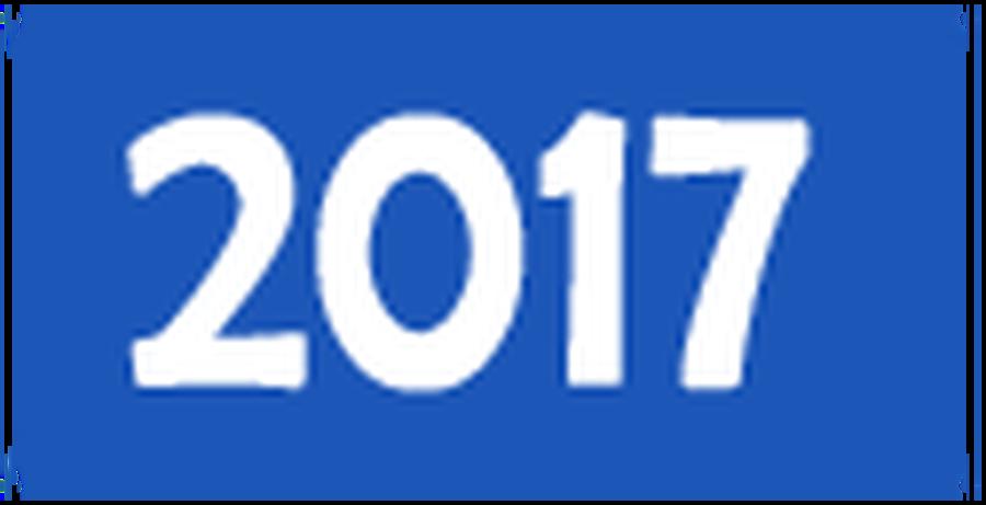 2017 - 2018 Sports funding
