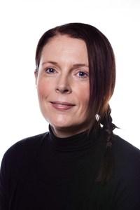 Ms Murray - Headteacher (maternity leave)