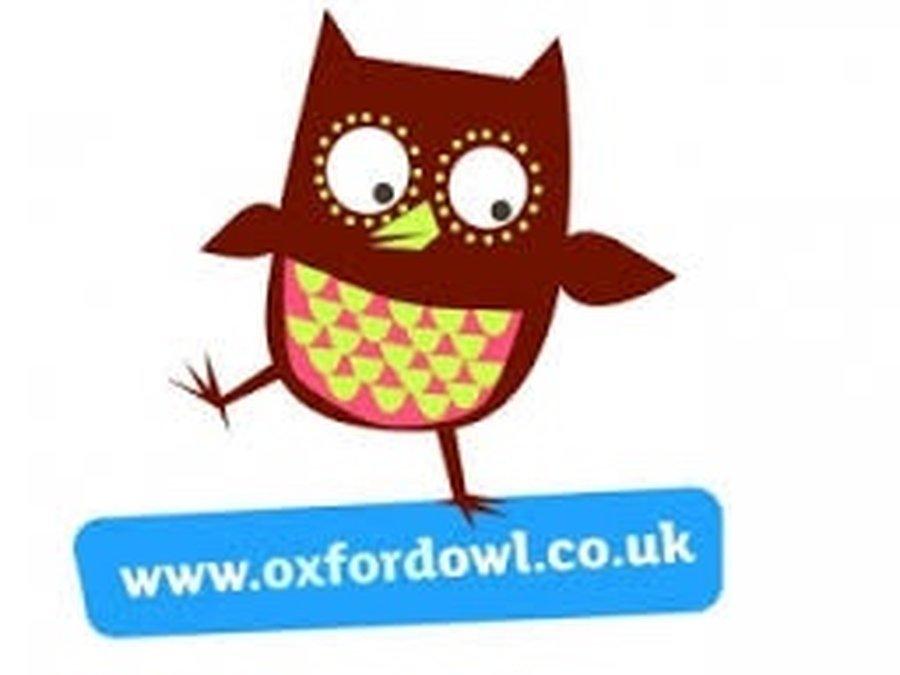 Oxford Reading Owl