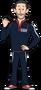 <p>Mr L. Forgione</p><p>Sports Coach</p>