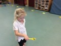 Sprout and Spoon race