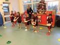 Christmas PE fun!