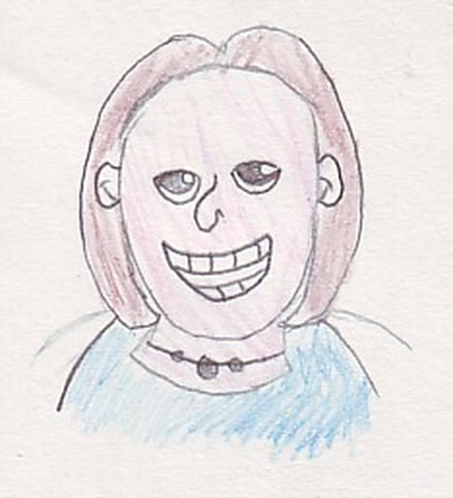 Mrs White
