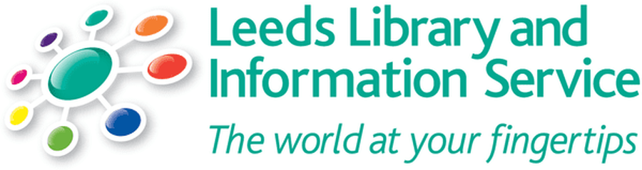 Leeds Libraries - get e-books with your Library log in