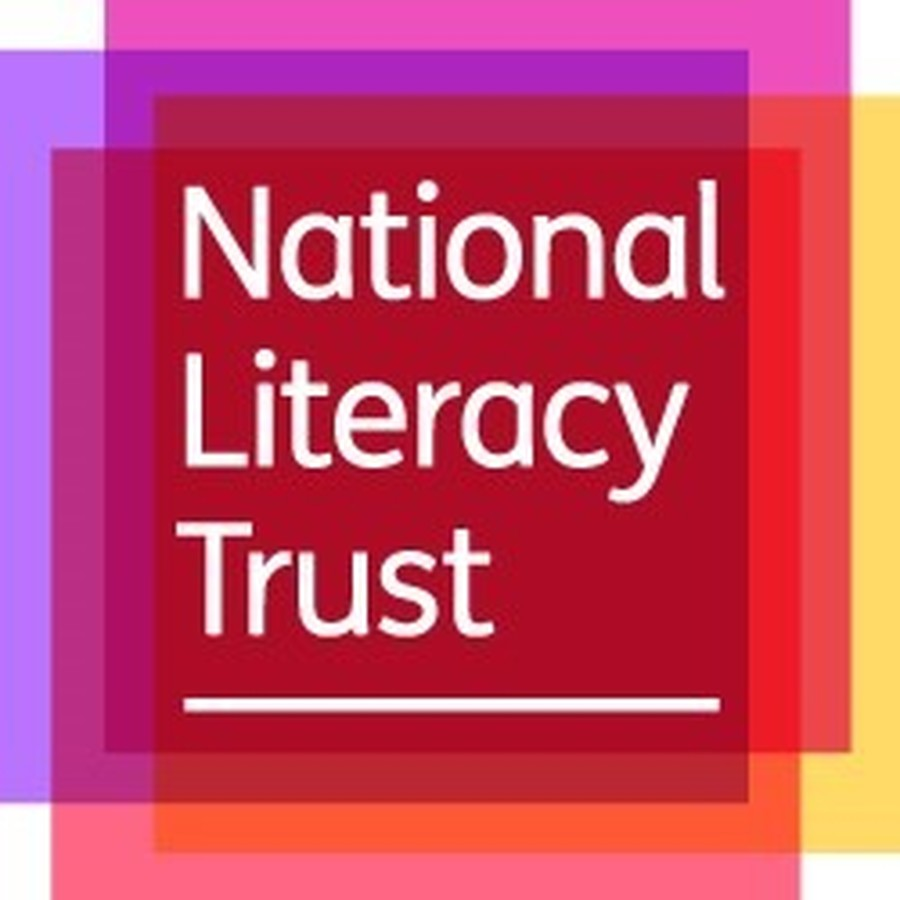 National Literacy Trust - there's lots on this website. Click on the Parents and Families link