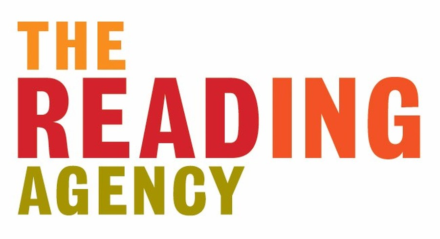 The Reading Agency - Inspiring people to read more -