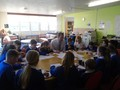 Head Teachers breakfast meeting
