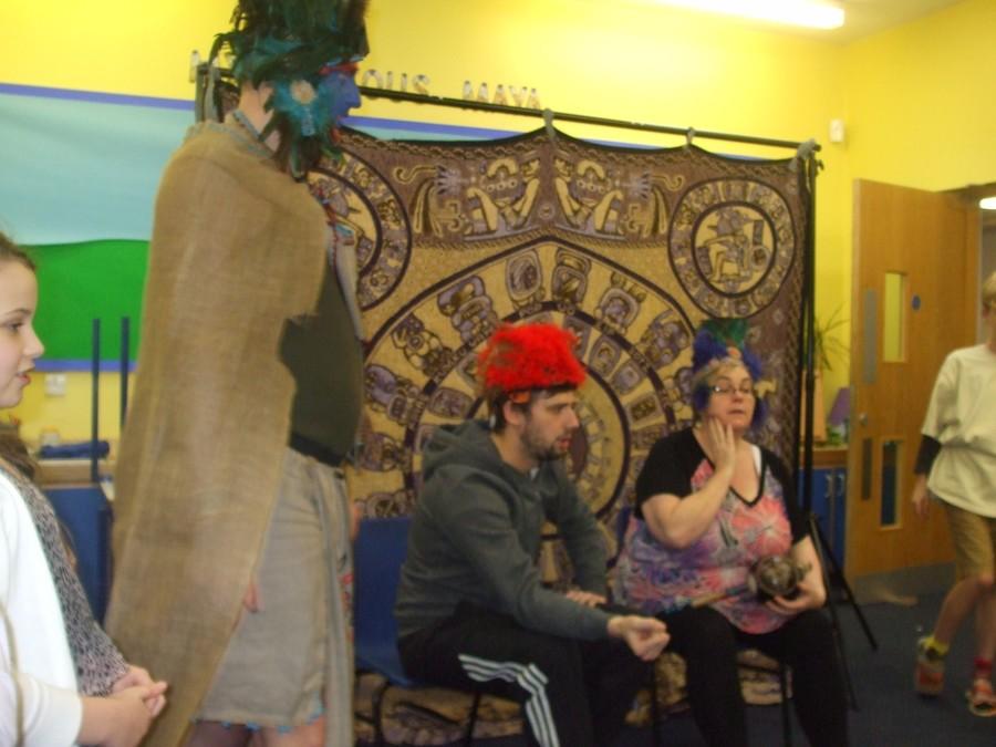 KS2 Maya Workshop
