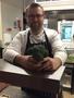 Mark Dwyer    Chef