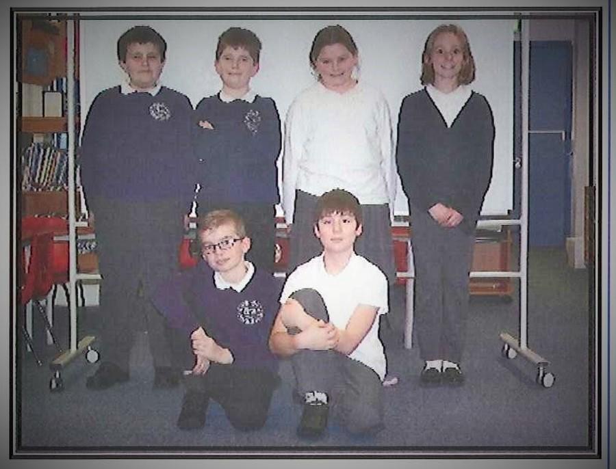 School Magazine Team