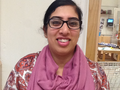 Shabana Saddique Senior Nursery Officer <br>
