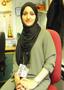 Shamila Akhtar Admin Officer