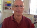 Steve Russell Buildings Supervisor