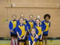 <p>         Year 5             Indoor Athletics District Champions</p>