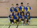 Year 7              Indoor Athletics District Champions