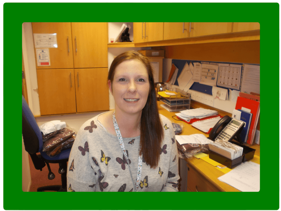 Nicola Harvey (School Administrator/Parent)