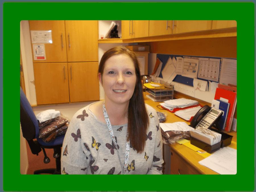 Nicola Harvey (School Administrator/Parent)