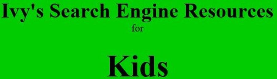 http://ivyjoy.com/rayne/kidssearch.html