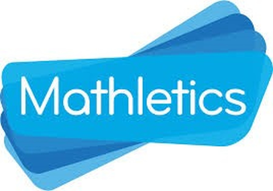 Click here to log into Mathletics